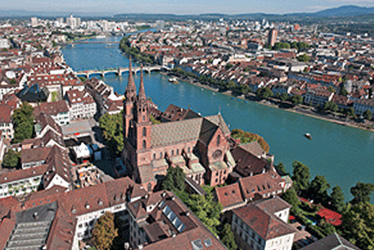 Zentrale Informatikdienste der Kantonalen Verwaltung Basel-Stadt
