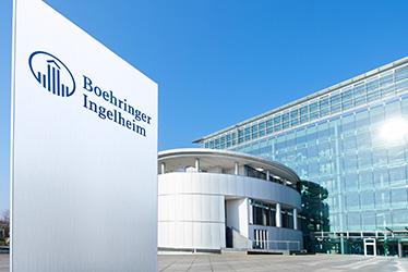publiXone: Weltweit bei Boehringer Ingelheim Animal Health GmbH im Einsatz