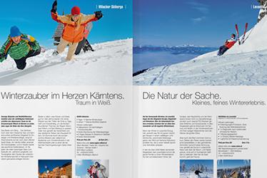Web-to-Print für Urlaubsdestinationen: Qualitätssteigerung im Fokus