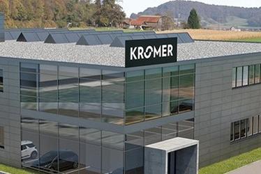 Kromer und PAGEFLEX Storefront® – ein starkes Team für Printlogistik®